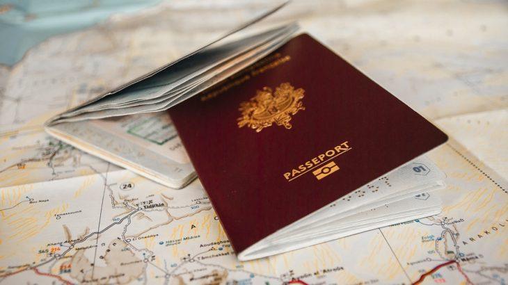 【海外旅行】世界一周に持っていってよかった物