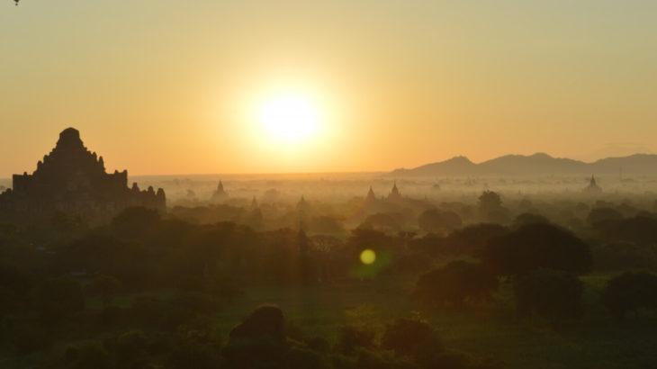 アジア最後の秘境!ミャンマーおすすめの街6選