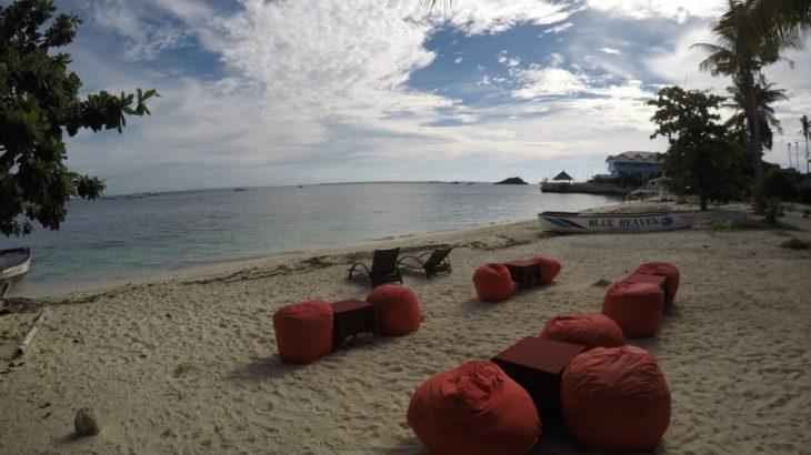 セブ島少し足を伸ばして旅したい場所