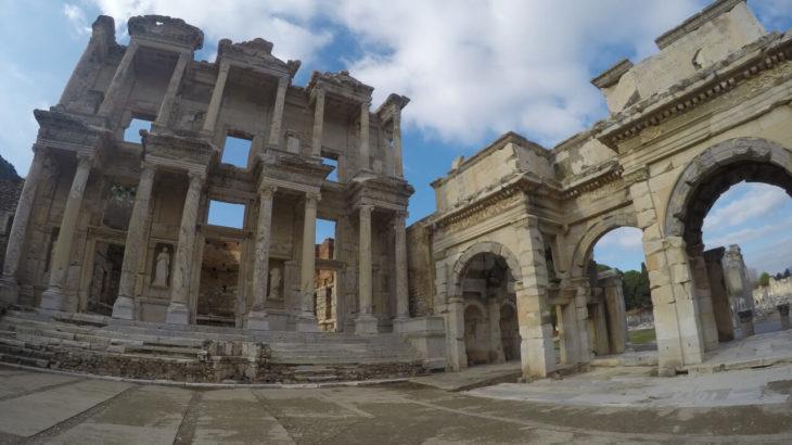 トルコに行ったら立ち寄りたい素敵な街7選