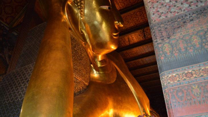 タイに行ったら立ち寄りたい楽しい町7選