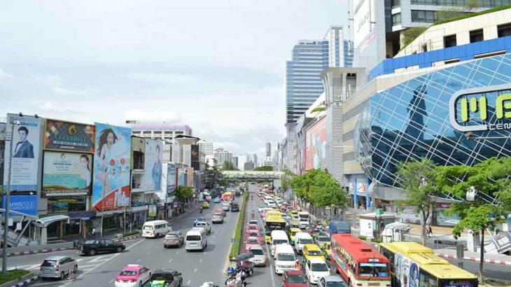 バンコク旅行4泊5日の予定を立ててみた!