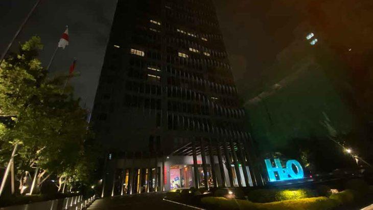 【海外旅行】高雄 H2O エイチツーオーホテル水京棧国際酒店