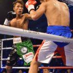【ボクシング】衝撃KO!WBCアジアシルバー・Sフェザー級王座決定戦!シャン リーvs太田 卓矢!