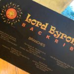 【海外旅行】バコロドでおすすめのレストラン Lord Byron's