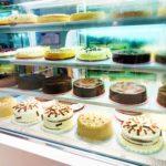 【海外旅行】バコロドでNo.1のケーキ屋Calea!