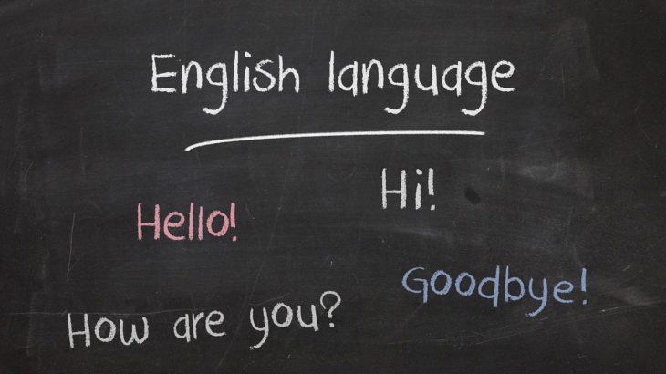 英語初心者におすすめな勉強方法!