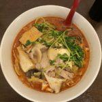 【国内旅行】東京でおすすめの中華料理屋 喜多